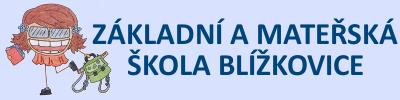 ZŠ a MŠ Blížkovice